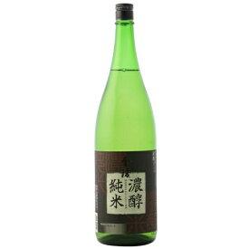 ☆【日本酒】金陵(きんりょう) 濃醇純米 1800ml
