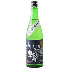 ☆【日本酒】いづみ橋恵青ラベル純米吟醸720ml