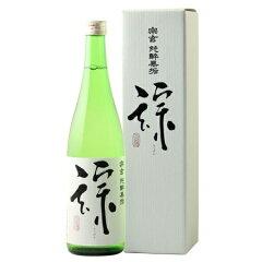 ☆【日本酒】宗玄(そうげん)特別純米純酔無垢(じゅんすいむく)720ml