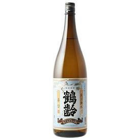 ☆【日本酒】鶴齢(かくれい) 辛口 1800ml