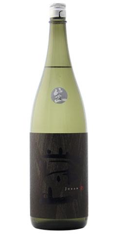 ☆【日本酒/しぼりたて】常山(じょうざん)純米大吟醸 超辛 直汲み生 1800ml ※クール便発送