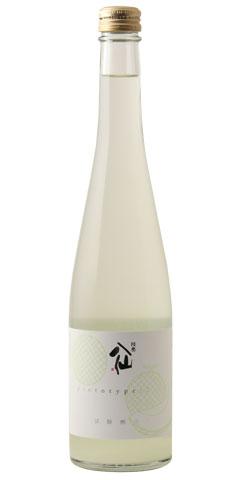 ☆【日本酒】陸奥八仙(むつはっせん)prototype2017 500ml ※クール便発送