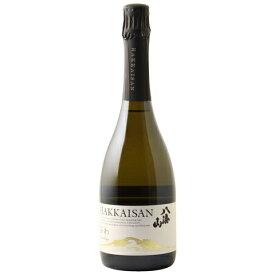 ☆【日本酒/スパークリング】八海山(はっかいさん)瓶内二次発酵酒 あわ 720ml