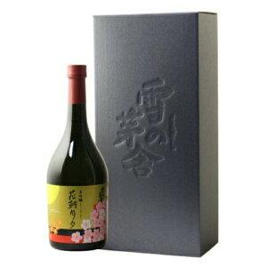 ☆・【日本酒】雪の茅舎(ゆきのぼうしゃ)大吟醸花朝月夕720ml※クール便発送