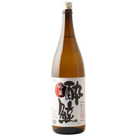 ☆【日本酒】酔鯨(すいげい) 純米吟醸 吟麗 1800ml