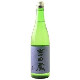 □【日本酒】手取川(てどりがわ)純米大吟醸 吉田蔵 720ml
