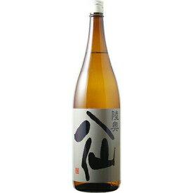 ☆【日本酒】陸奥八仙(むつはっせん)黒ラベル 純米吟醸 火入れ 1800ml※クール便発送