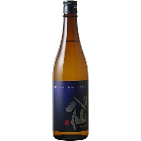 ☆【日本酒】陸奥八仙(むつはっせん)いさり火 特別純米 火入 720ml ※クール便配送