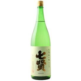 □【日本酒】七賢(しちけん)純米吟醸 天鵞絨の味 1800ml