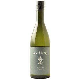 【日本酒】真澄(ますみ)純米吟醸 YAWARAKA TYPE1 720ml