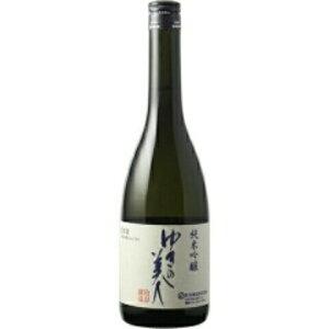 ☆【日本酒】ゆきの美人純米吟醸720ml※クール便発送