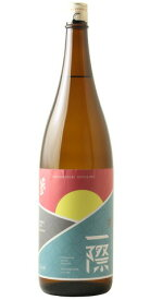 ☆【日本酒】千代むすび(ちよむすび)特別純米 一際 1800ml