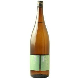☆【日本酒】羽水(うすい)生もと純米 UI 29BY 1800ml ※クール便発送