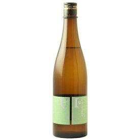 ☆【日本酒】羽水(うすい)生もと純米 UI 29BY 720ml ※クール便発送