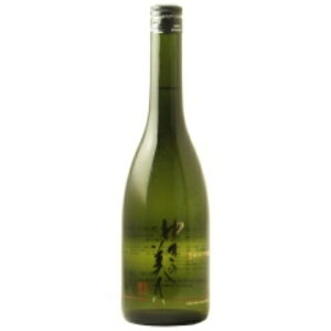 ☆【日本酒】ゆきの美人純米大吟醸720ml※クール便発送