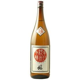 ☆【日本酒】喜楽長(きらくちょう)辛口純米吟醸 1800ml