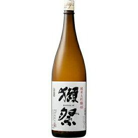 【日本酒】獺祭(だっさい)純米大吟醸 45 1800ml ※お一人様6本迄
