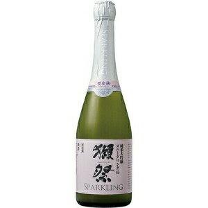 ○【日本酒】獺祭発泡にごり酒40720ml