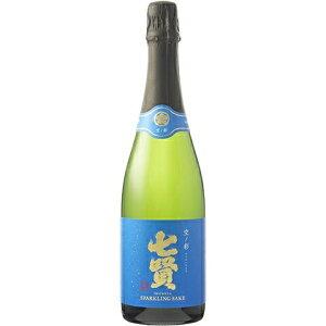 ☆【日本酒/スパークリング】七賢(しちけん)スパークリング空ノ彩720ml※クール便発送