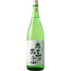 ☆【日本酒】大黒正宗(だいこくまさむね)吟醸 なまざけ 兵庫夢錦 29BY 1800ml ※クール便発送