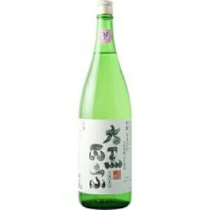 ☆【日本酒】大黒正宗(だいこくまさむね)吟醸なまざけ兵庫夢錦30BY1800ml※クール便発送