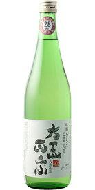 ☆【日本酒】大黒正宗(だいこくまさむね)吟醸 なまざけ 兵庫夢錦 28BY 720ml ※クール便発送