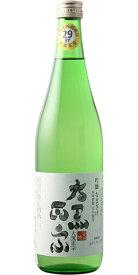 ☆【日本酒】大黒正宗(だいこくまさむね)吟醸 なまざけ 兵庫夢錦 29BY 720ml ※クール便発送