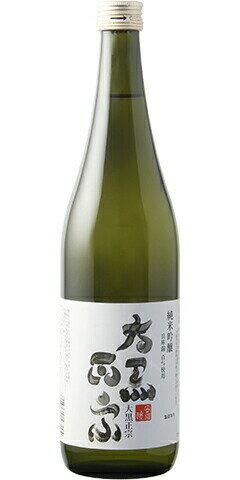 ☆【日本酒】大黒正宗(だいこくまさむね)純米吟醸兵庫錦720ml