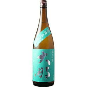 ☆【日本酒】大那(だいな)純米吟醸1800ml