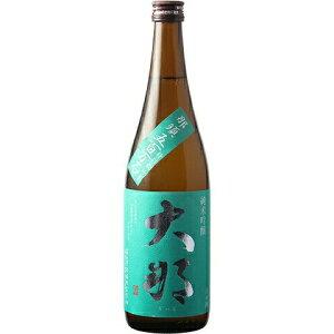 ☆【日本酒】大那(だいな)純米吟醸720ml