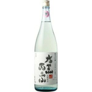 ☆【日本酒】大黒正宗(だいこくまさむね)純米吟醸兵庫夢錦30BY1800ml