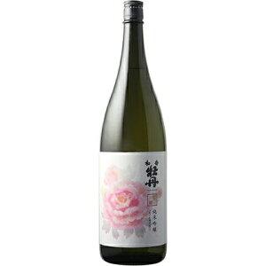☆【日本酒】和香牡丹(わかぼたん)純米吟醸1800ml