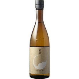 【日本酒】真澄(ますみ)純米 茅色 KAYA 720ml