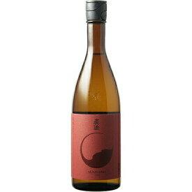 【日本酒】真澄(ますみ)山廃純米吟醸 真朱 AKA 720ml