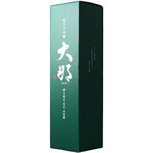 【日本酒】大那(だいな)純米大吟醸吉川産山田錦40%720ml