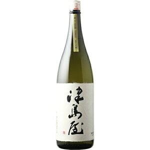☆【日本酒】津島屋(つしまや)純米大吟醸窮めの山田錦瓶囲い30BY1800ml※クール便発送