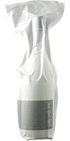☆【日本酒】真澄(ますみ)純米吟醸 生原酒 つきこし R1BY 720ml ※クール便発送