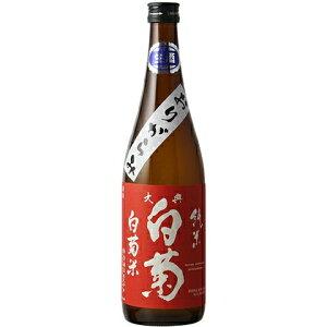 ☆【日本酒】大典白菊(たいてんしらぎく)純米白菊米おりがらみ生R1BY720ml※クール便発送