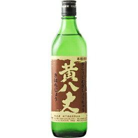 【麦焼酎/東京島酒】黄八丈(きはちじょう)20年古酒 25度 700ml