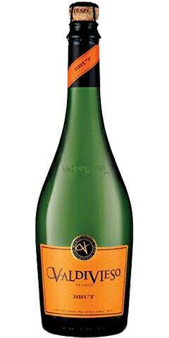 ☆【スパークリングワイン】バルディビエソブリュット750ml※商品名にビンテージ記載のない場合現行ビンテージとなります