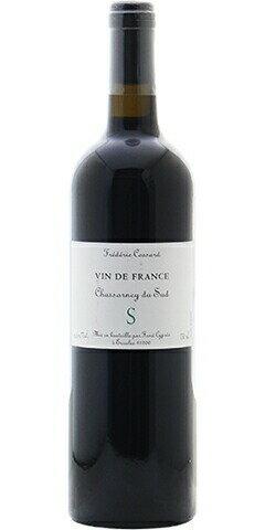 ☆【赤ワイン】シャソルネイ・デュ・スッドキュヴェ・エス750ml※商品名にビンテージ記載のない場合現行ビンテージとなります