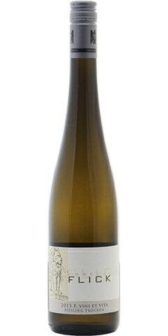 ☆【白ワイン】ヨアヒム・フリックエフ・ヴィニ・エト・ヴィタリースリングトロッケンQ.b.A.750ml※商品名にビンテージ記載のない場合現行ビンテージとなります