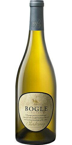 ☆【白ワイン】ボーグル・ヴィンヤーズシャルドネ750ml※商品名にビンテージ記載のない場合現行ビンテージとなります