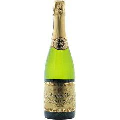 ☆【スパークリングワイン】アンジュエールブリュット750ml※商品名にビンテージ記載のない場合現行ビンテージとなります