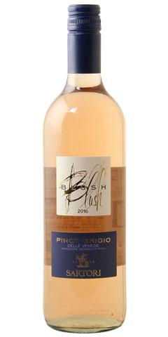 ☆【ロゼワイン】サルトーリピノ・グリージョブラッシュロゼ750ml