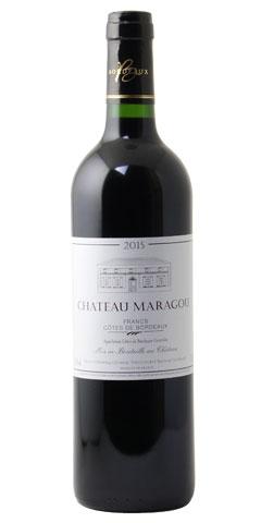 ☆【赤ワイン】シャトー・マラグー2015750ml