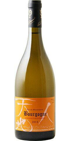 ☆【白ワイン】ルーデュモンブルゴーニュ・ブラン2014