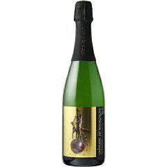 【開栓時噴出し注意】☆【スパークリングワイン】ルーデュモンクレマン・ド・ブルゴーニュN.V.750ml