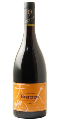 ☆【赤ワイン】ルーデュモンブルゴーニュ・ルージュ2015750ml※お一人様3本迄