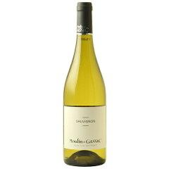 ☆【白ワイン】ムーラン・ド・ガサックソーヴィニヨン750ml※商品名にビンテージ記載のない場合現行ビンテージとなります